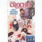 Annies Crochet Newsletter #24  Nov. Dec. 1986