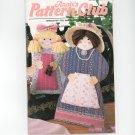 Annies Pattern Club Magazine Number 55 Feb. March1989