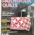 Ladys Circle Patchwork Quilts Magazine Fall 1983