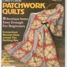 Ladys Circle Patchwork Quilts Magazine No. 11