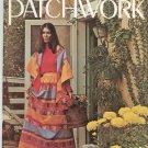 Modern Patchwork by Rachel Martens Vintage
