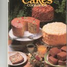 The Southern Heritage Cakes Cookbook 0848706013