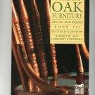 American Oak Furniture Styles And Prices Book III  R. & H. Swedberg 0870695886
