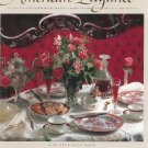 American Elegance Cookbook Classic & Contemporary Menus 0896598861