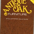Antique Oak Furniture Illustrated Value Guide Conover Hill -891450076