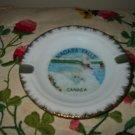 Niagara Falls Canada Souvenir Ashtray