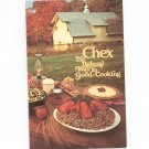 Chex The Natural Way to Good Cooking Cookbook