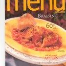 Wegmans Menu Magazine / Cookbook Fall 2003 Regional