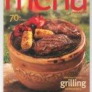 Wegmans Menu Magazine / Cookbook Summer 2003 Regional