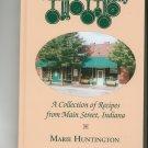 Cooks & Company Cookbook Indiana by Marie Huntington 1578600359
