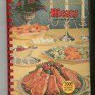 Favorite Recipes Of Episcopal Churchwomen Meats Cookbook Vintage Alabama 6729661