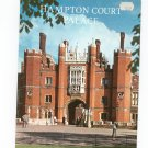 Hampton Court Palace Guide Souvenir Vintage 853720568