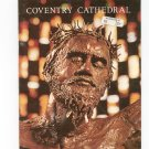 Coventry Cathedral Guide Souvenir Vintage 853721017