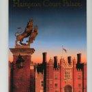 Hampton Court Palace Official Guide Souvenir