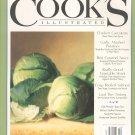 Cooks Illustrated September October 2000 # 46 Magazine / Cookbook