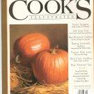 Cooks Illustrated September October 2002 # 58 Magazine / Cookbook