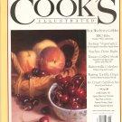 Cooks Illustrated July August 2002 # 57 Magazine / Cookbook