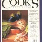 Cooks Illustrated March April 2002 # 55 Magazine / Cookbook