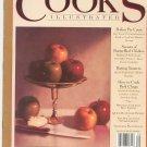 Cooks Illustrated September October 1994 #10 Magazine / Cookbook