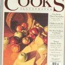 Cooks Illustrated October 1995 #16 Magazine / Cookbook