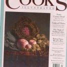 Cooks Illustrated January February 1995 #12 Magazine / Cookbook