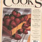 Cooks Illustrated June 1996 #20 Magazine / Cookbook