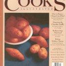 Cooks Illustrated October 1996 #22 Magazine / Cookbook