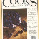Cooks Illustrated September October 1998 #34 Magazine / Cookbook