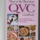 Best Of The Best From QVC Cookbook 1893062333