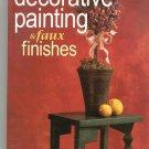 Decorative Painting & Faux Finishes by Sharon Ross & Elise Kinkead 1580111793
