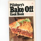 Pillsbury Bake Off Cook Book Cookbook Prize Winning Recipes 21st Annual Bake Off Vintage Item