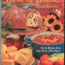 2002 Taste Of Home Annual Recipes Cookbook 0898213223
