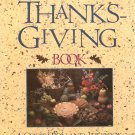 Macys Thanksgiving Book Cookbook Plus 0894714678