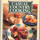 Betty Crockers Casual Country Cooking Cookbook 0671799231
