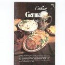 Cooking German Style Cookbook Vintage