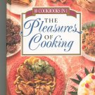 The Pleasures Of Cooking Cookbook 1561739006 10 In 1