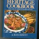 American Heritage Cookbook 0517385538