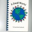 A Small World 1998 Cookbook Regional Georgia The Day School
