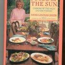 Foods Of The Sun Cookbook by Anne Lindsay Greer 0061813214