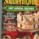 Southern Living 1997 Annual Recipes Cookbook 0848716183