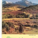 Mountain West Security Equipment Catalog A 80 A-80 Vintage