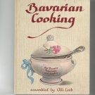 Bavarian Cooking Cookbook by Olli Leeb 3921799856
