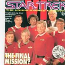 Star Trek VI The Undiscovered Country Deluxe Collector's Edition