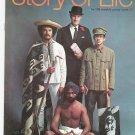 Story Of Life Part 27 Marshall Cavendish Encyclopedia Vintage