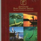Advanced Bass Fishing Skills Ultimate Bass Fishing Library 1890280003