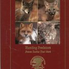 Hunting Predators Proven Tactics That Work North American Hunting Club 1581591101
