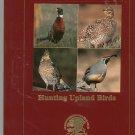 Hunting Upland Birds North American Hunting Club 1581591705