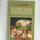 Miriam B Loos All Occasion Appetizers Cookbook