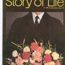 Story Of Life Part 56 Marshall Cavendish Encyclopedia Vintage