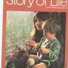 Story Of Life Part 55 Marshall Cavendish Encyclopedia Vintage